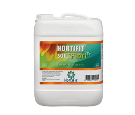HortiFit Soil Flori   10ltr
