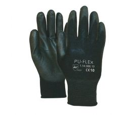 Pu-Flex handschoenen   L (10)