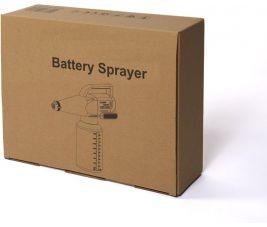 Electrische Vernevelaar op batterij 1.8ltr