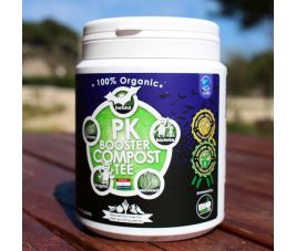 BioTabs PK Booster Compost Tea 750ml