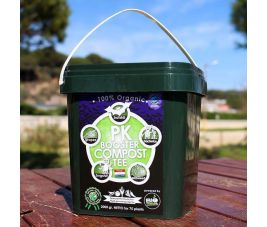 BioTabs PK Booster Compost Tea 2500ml