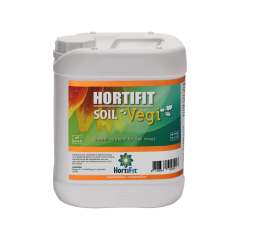 HortiFit Soil Vegi   5ltr