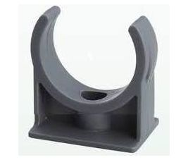 PVC Buisklem 32mm - verpakt per 10