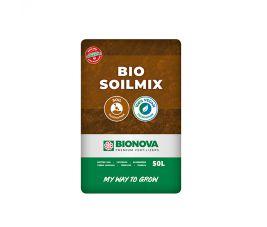 BioNova Soilmix A-quality | 50ltr