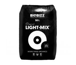 BioBizz Lightmix   50Ltr   65 st. pllt