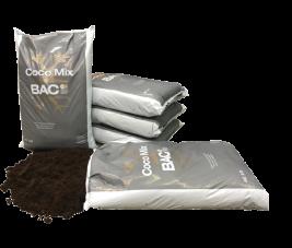 BAC Cocos Mix | 40ltr