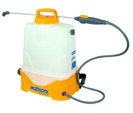 Hozelock Elektrische drukspuit 15 liter - 18 Volt Li-ion battery