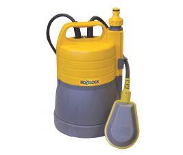 Hozelock Flowmax vuilwaterpomp 4500L – met vlotter