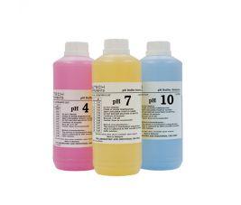 Eutech pH 4,01 ijkvloeistof  | 100ml