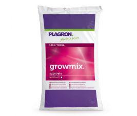 Plagron Growmix met Perliet Zak 25ltr