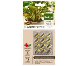 Pokon Bio Bladinsecten Plantkuur 12 x capsules