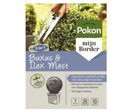 Pokon Buxus & Ilex Mest 1kg