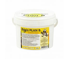 Rogis Plan B | Pot |  600gr