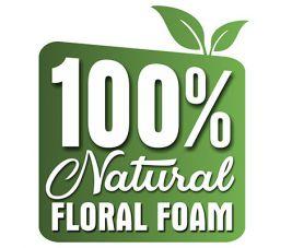 Agra Wool | Natural Foam Steekblok