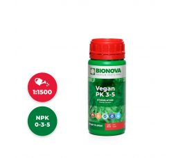 BN Veganics PK 3-5 250ml